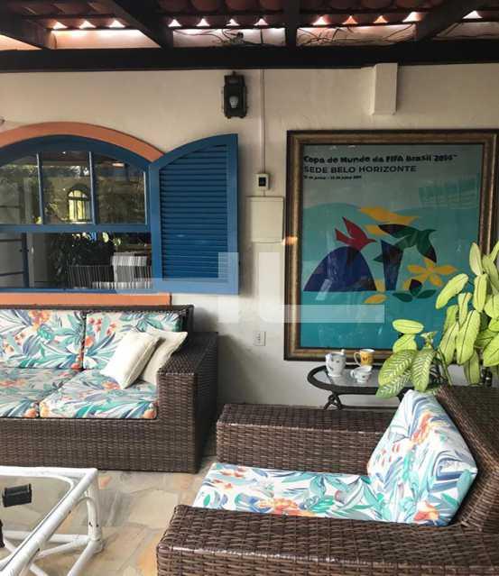 0007 - Casa em Condomínio 4 quartos à venda Angra dos Reis,RJ - R$ 800.000 - 00890CA - 8