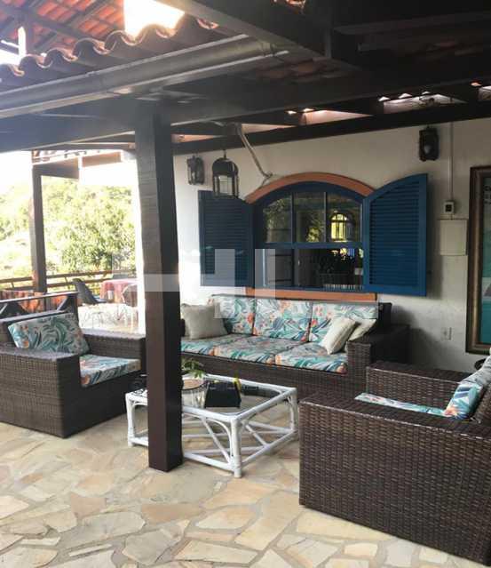0008 - Casa em Condomínio 4 quartos à venda Angra dos Reis,RJ - R$ 800.000 - 00890CA - 9