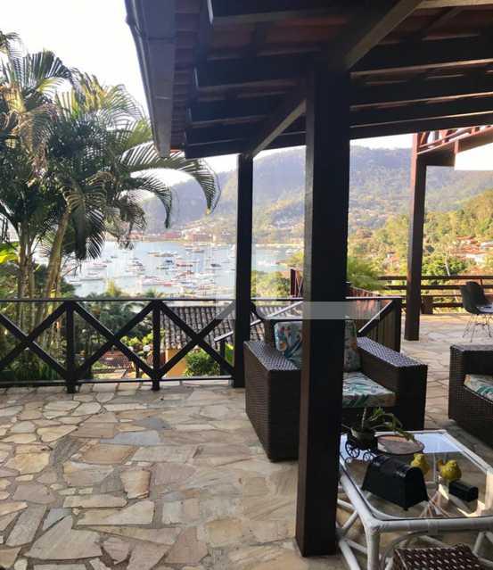 0009 - Casa em Condomínio 4 quartos à venda Angra dos Reis,RJ - R$ 800.000 - 00890CA - 10