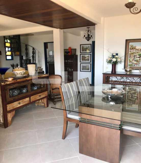 0012 - Casa em Condomínio 4 quartos à venda Angra dos Reis,RJ - R$ 800.000 - 00890CA - 13