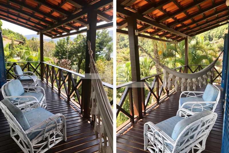 0016 - Casa em Condomínio 4 quartos à venda Angra dos Reis,RJ - R$ 800.000 - 00890CA - 17