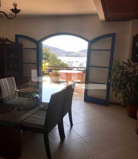 0023 - Casa em Condomínio 4 quartos à venda Angra dos Reis,RJ - R$ 800.000 - 00890CA - 24