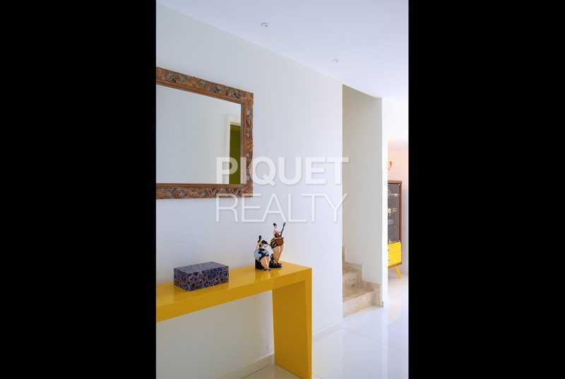 HALL - Apartamento 3 quartos à venda Rio de Janeiro,RJ - R$ 2.140.000 - 00093AP - 4