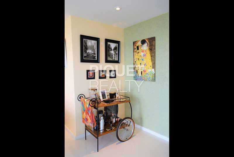 SALA - Apartamento 3 quartos à venda Rio de Janeiro,RJ - R$ 2.140.000 - 00093AP - 6