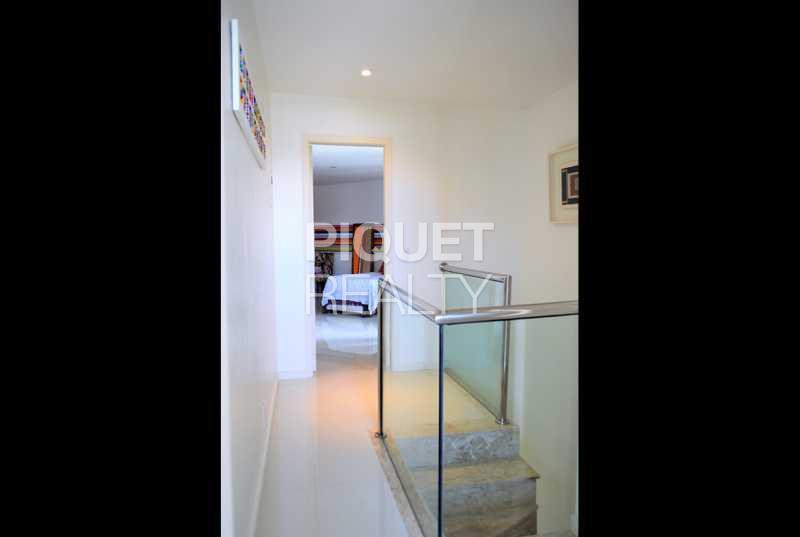 SEGUNDO PISO - Apartamento 3 quartos à venda Rio de Janeiro,RJ - R$ 2.140.000 - 00093AP - 10