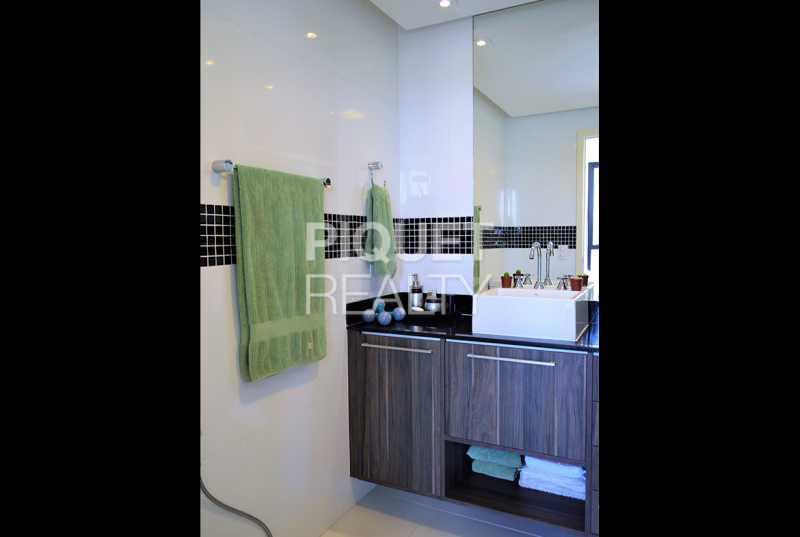 BANHEIRO - Apartamento 3 quartos à venda Rio de Janeiro,RJ - R$ 2.140.000 - 00093AP - 15