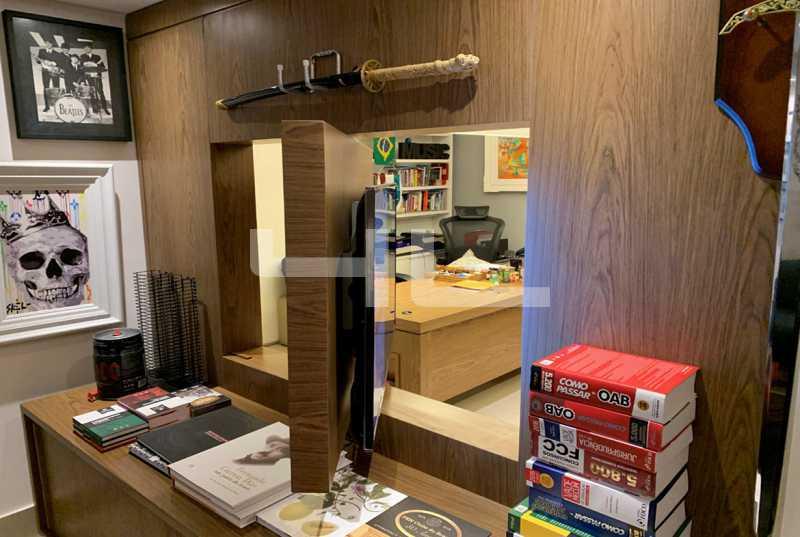 0008 - Outros 6 quartos à venda Rio de Janeiro,RJ - R$ 1.449.000 - 00888CC - 9