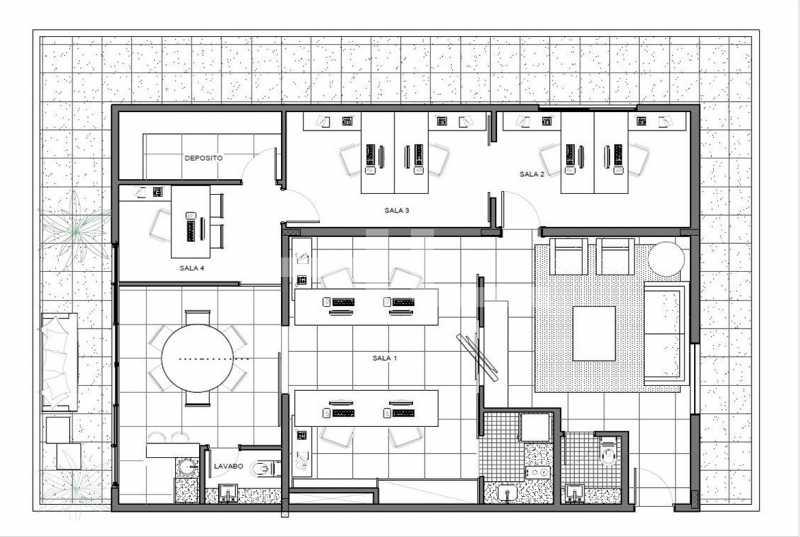 0019 - Outros 6 quartos à venda Rio de Janeiro,RJ - R$ 1.449.000 - 00888CC - 20