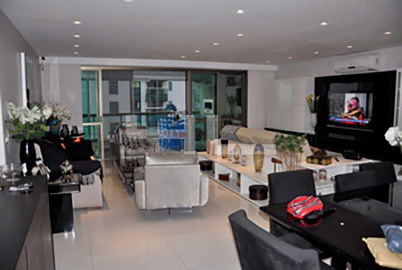 PENINSULA - Apartamento 4 quartos à venda Rio de Janeiro,RJ - R$ 2.724.999 - 00900AP - 4