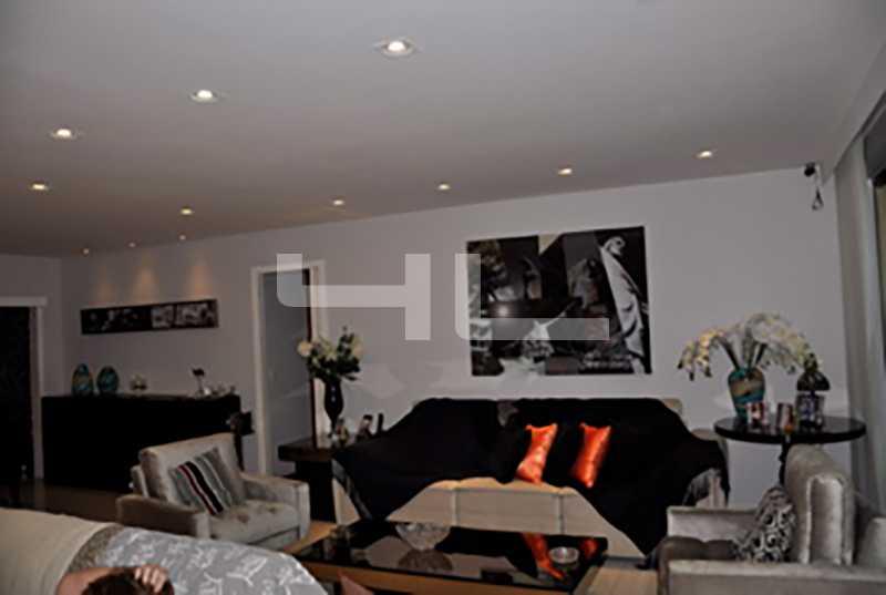PENINSULA - Apartamento 4 quartos à venda Rio de Janeiro,RJ - R$ 2.724.999 - 00900AP - 12