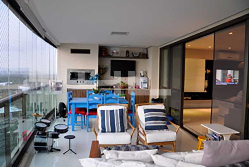 PENINSULA - Apartamento 4 quartos à venda Rio de Janeiro,RJ - R$ 2.724.999 - 00900AP - 1