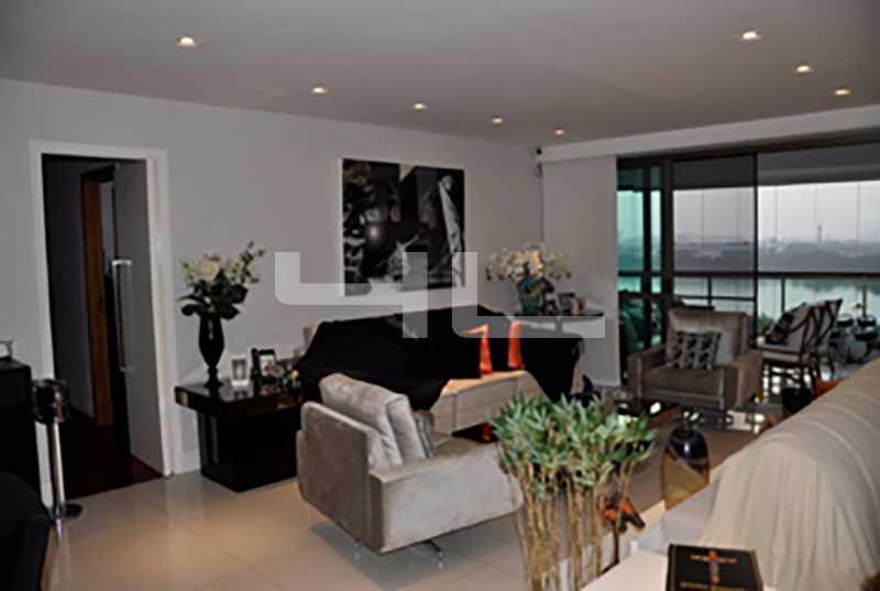 PENINSULA - Apartamento 4 quartos à venda Rio de Janeiro,RJ - R$ 2.724.999 - 00900AP - 5
