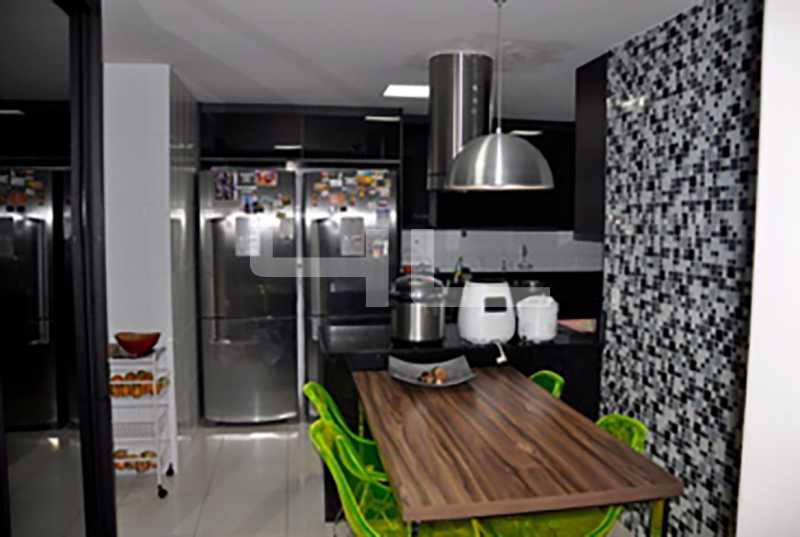 PENINSULA - Apartamento 4 quartos à venda Rio de Janeiro,RJ - R$ 2.724.999 - 00900AP - 6