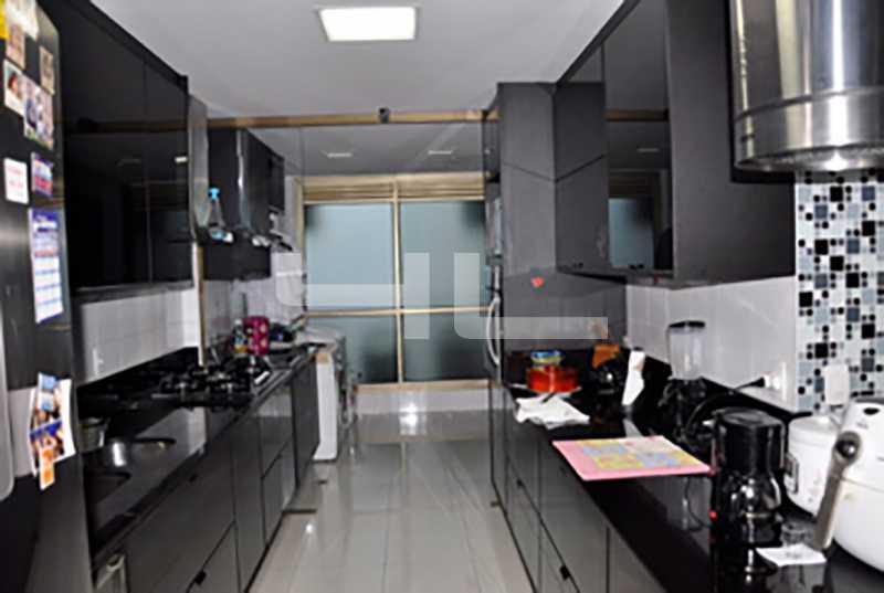 PENINSULA - Apartamento 4 quartos à venda Rio de Janeiro,RJ - R$ 2.724.999 - 00900AP - 8