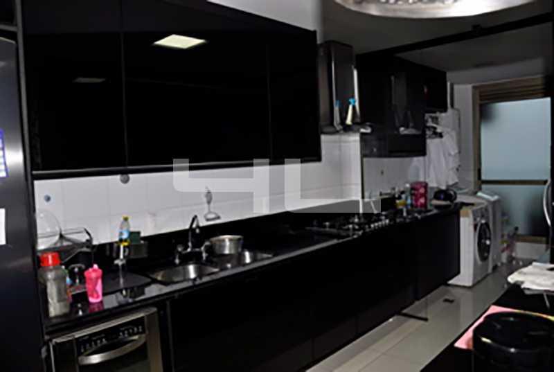 PENINSULA - Apartamento 4 quartos à venda Rio de Janeiro,RJ - R$ 2.724.999 - 00900AP - 7