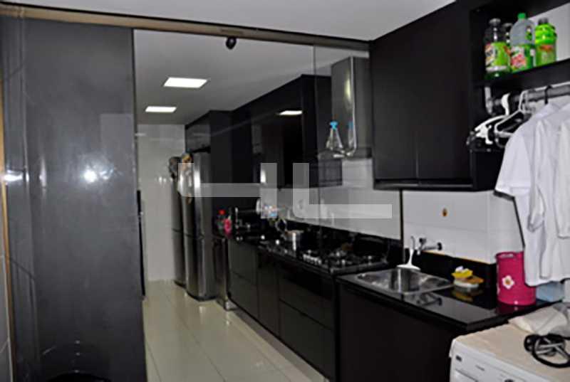 PENINSULA - Apartamento 4 quartos à venda Rio de Janeiro,RJ - R$ 2.724.999 - 00900AP - 9