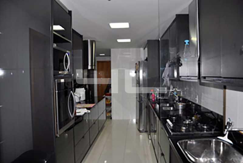 PENINSULA - Apartamento 4 quartos à venda Rio de Janeiro,RJ - R$ 2.724.999 - 00900AP - 10