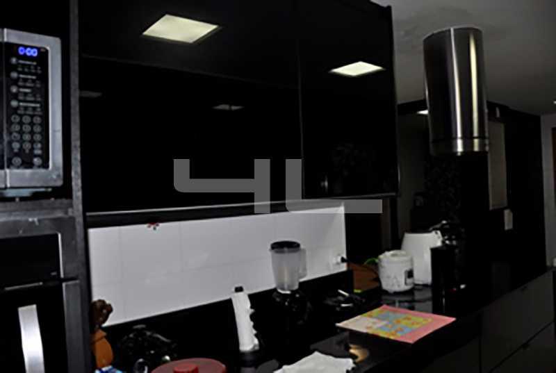 PENINSULA - Apartamento 4 quartos à venda Rio de Janeiro,RJ - R$ 2.724.999 - 00900AP - 11
