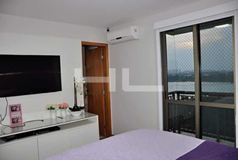 PENINSULA - Apartamento 4 quartos à venda Rio de Janeiro,RJ - R$ 2.724.999 - 00900AP - 14