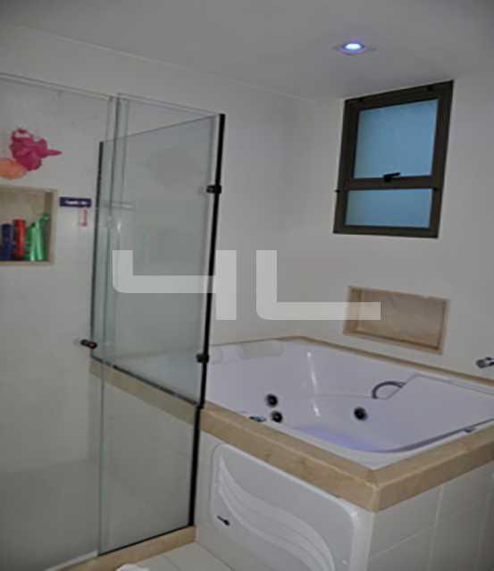 PENINSULA - Apartamento 4 quartos à venda Rio de Janeiro,RJ - R$ 2.724.999 - 00900AP - 15