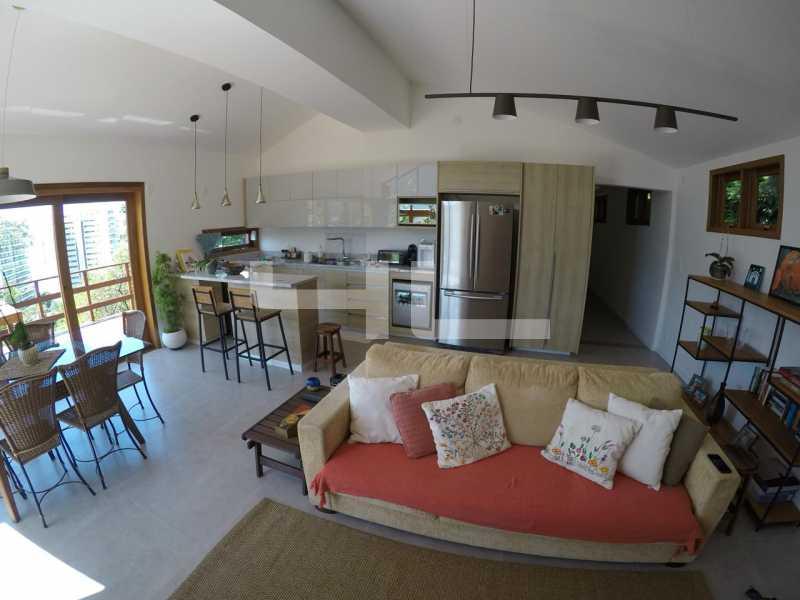 SAO CONRADO - Casa 2 quartos à venda Rio de Janeiro,RJ - R$ 1.799.000 - 00909CA - 1