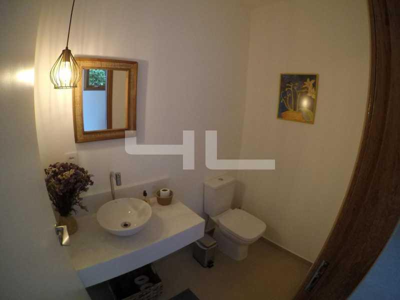 SAO CONRADO - Casa 2 quartos à venda Rio de Janeiro,RJ - R$ 1.799.000 - 00909CA - 10