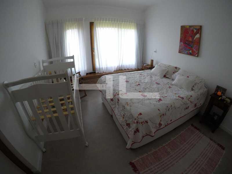 SAO CONRADO - Casa 2 quartos à venda Rio de Janeiro,RJ - R$ 1.799.000 - 00909CA - 12