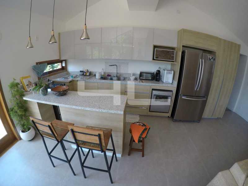 SAO CONRADO - Casa 2 quartos à venda Rio de Janeiro,RJ - R$ 1.799.000 - 00909CA - 4