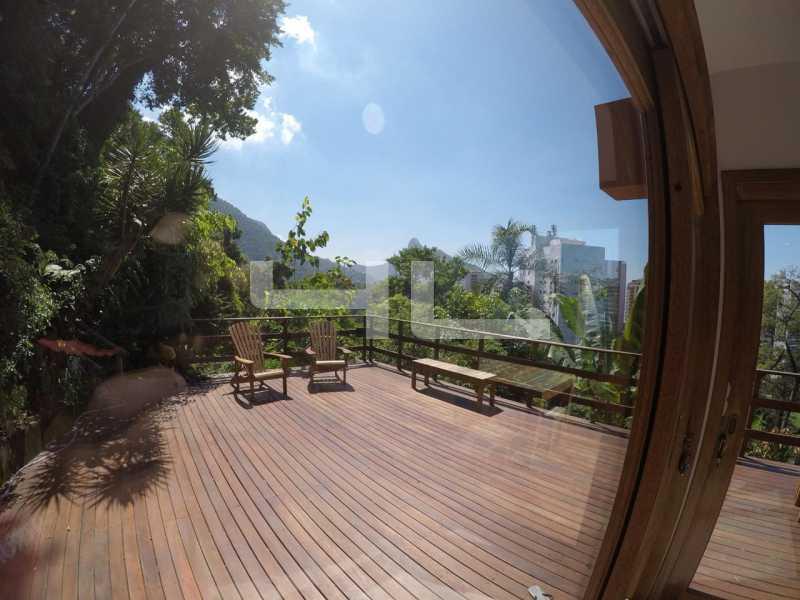 SAO CONRADO - Casa 2 quartos à venda Rio de Janeiro,RJ - R$ 1.799.000 - 00909CA - 6