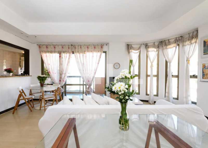 06 - Apartamento 2 quartos à venda Rio de Janeiro,RJ - R$ 1.399.000 - 00915AP - 7