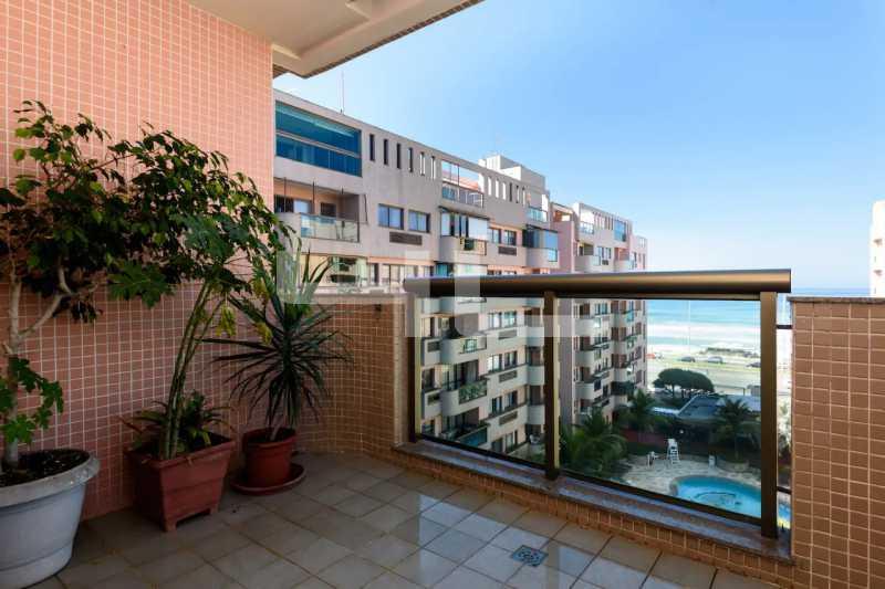 01 - Apartamento 2 quartos à venda Rio de Janeiro,RJ - R$ 1.399.000 - 00915AP - 1