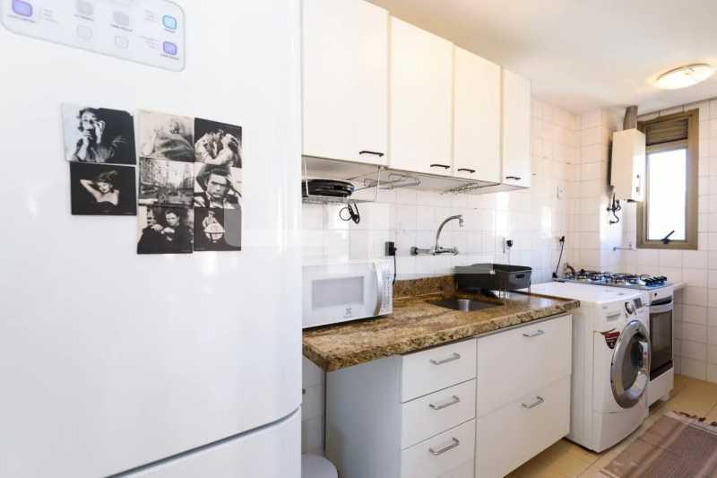 10 - Apartamento 2 quartos à venda Rio de Janeiro,RJ - R$ 1.399.000 - 00915AP - 11