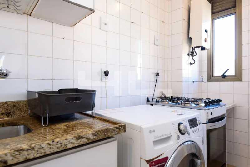 12 - Apartamento 2 quartos à venda Rio de Janeiro,RJ - R$ 1.399.000 - 00915AP - 13