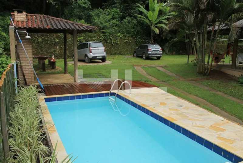 0002 - Casa 3 quartos à venda Angra dos Reis,RJ - R$ 750.000 - 00901CA - 3