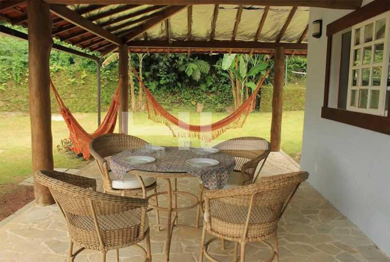 0003 - Casa 3 quartos à venda Angra dos Reis,RJ - R$ 750.000 - 00901CA - 4