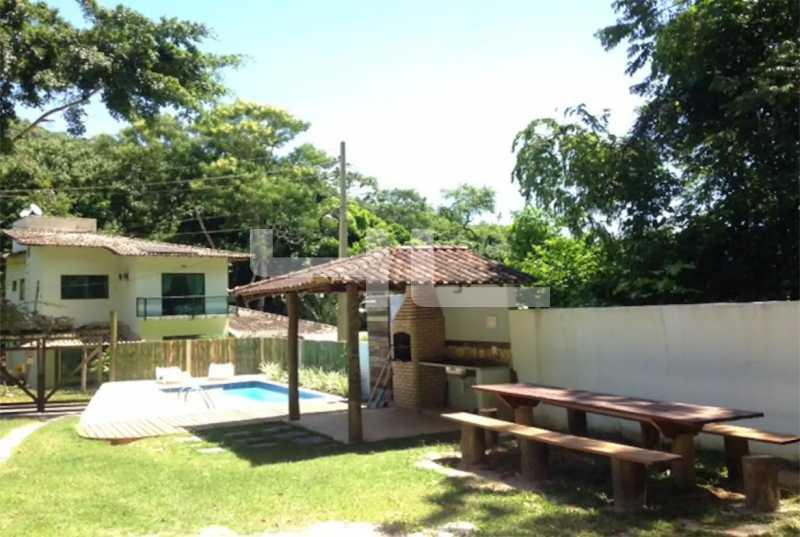 0004 - Casa 3 quartos à venda Angra dos Reis,RJ - R$ 750.000 - 00901CA - 5