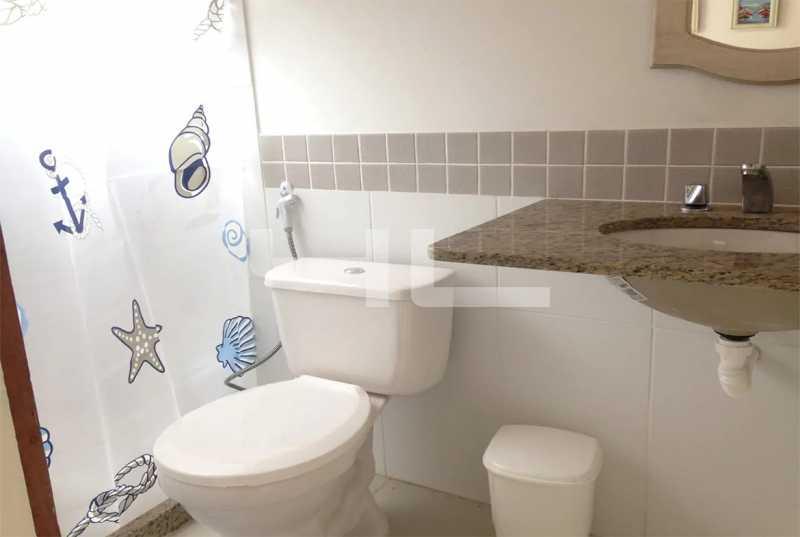 0013 - Casa 3 quartos à venda Angra dos Reis,RJ - R$ 750.000 - 00901CA - 14