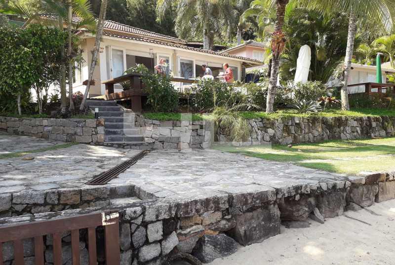 0001 - Casa em Condomínio 5 quartos à venda Angra dos Reis,RJ - R$ 3.000.000 - 00869CA - 1
