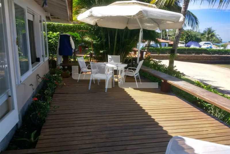 0005 - Casa em Condomínio 5 quartos à venda Angra dos Reis,RJ - R$ 3.000.000 - 00869CA - 6