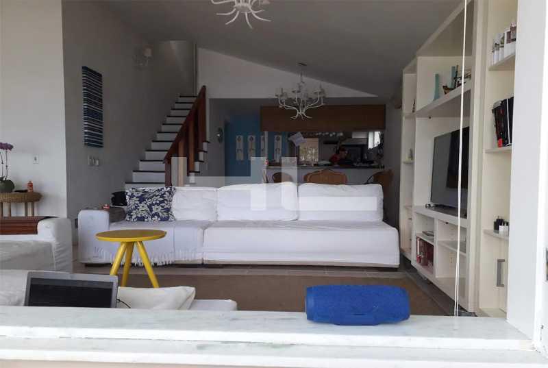 0006 - Casa em Condomínio 5 quartos à venda Angra dos Reis,RJ - R$ 3.000.000 - 00869CA - 7