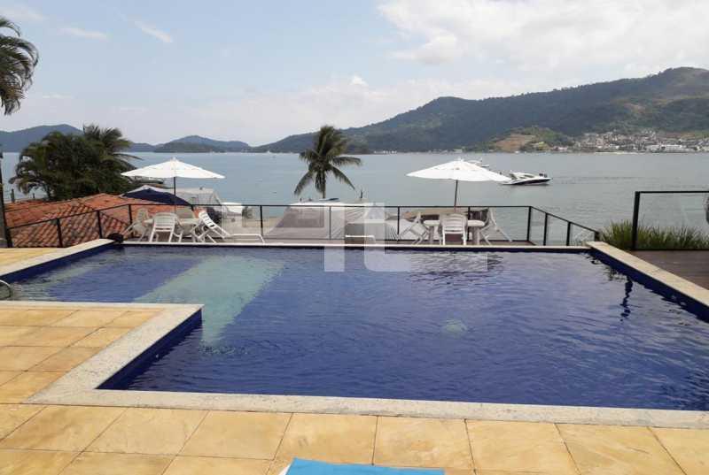 0016 - Casa em Condomínio 5 quartos à venda Angra dos Reis,RJ - R$ 3.000.000 - 00869CA - 17