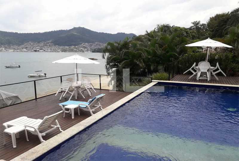 0017 - Casa em Condomínio 5 quartos à venda Angra dos Reis,RJ - R$ 3.000.000 - 00869CA - 18