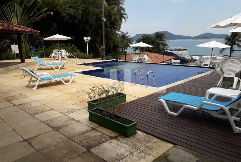 0018 - Casa em Condomínio 5 quartos à venda Angra dos Reis,RJ - R$ 3.000.000 - 00869CA - 19