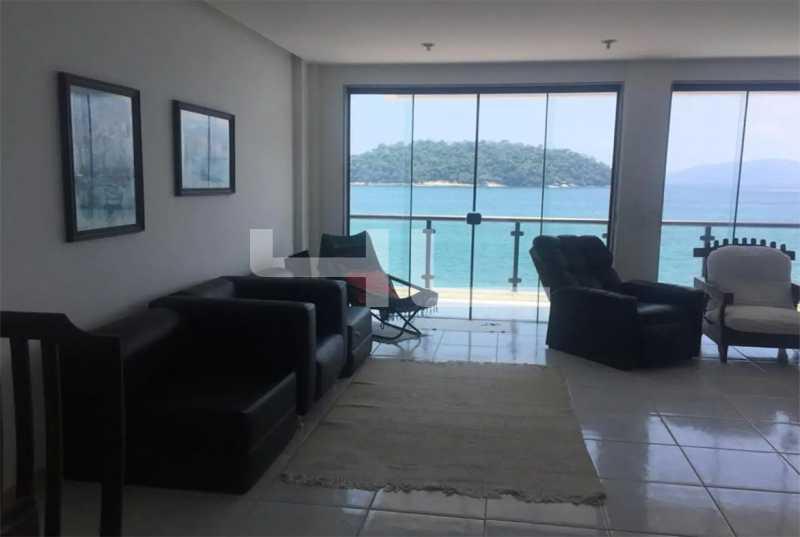 1 - Casa em Condomínio 3 quartos à venda Mangaratiba,RJ - R$ 1.700.000 - 00896CA - 1