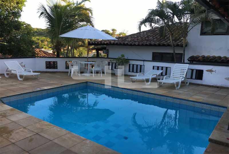 0001 - Casa em Condomínio 2 quartos à venda Armação dos Búzios,RJ - R$ 470.000 - 00919CA - 1