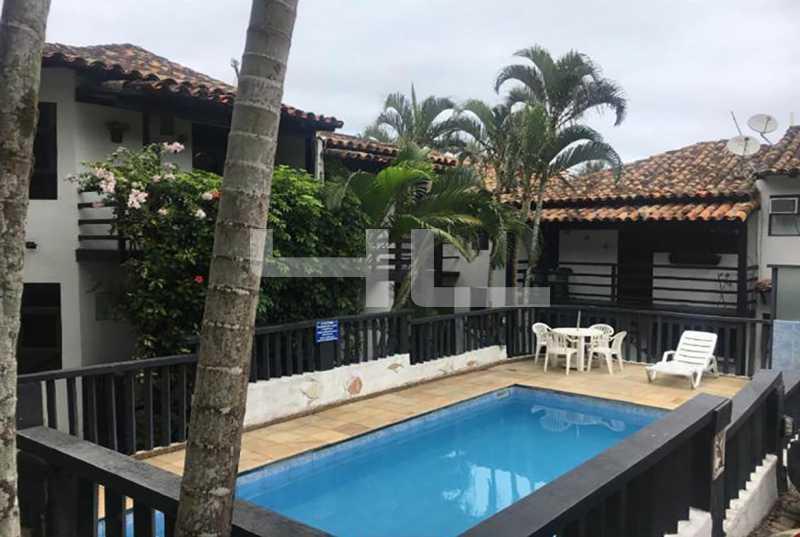 0002 - Casa em Condomínio 2 quartos à venda Armação dos Búzios,RJ - R$ 470.000 - 00919CA - 3