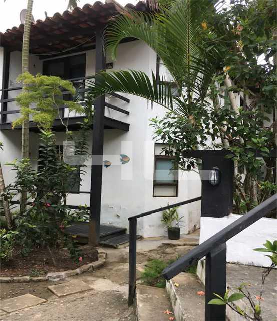 0003 - Casa em Condomínio 2 quartos à venda Armação dos Búzios,RJ - R$ 470.000 - 00919CA - 4