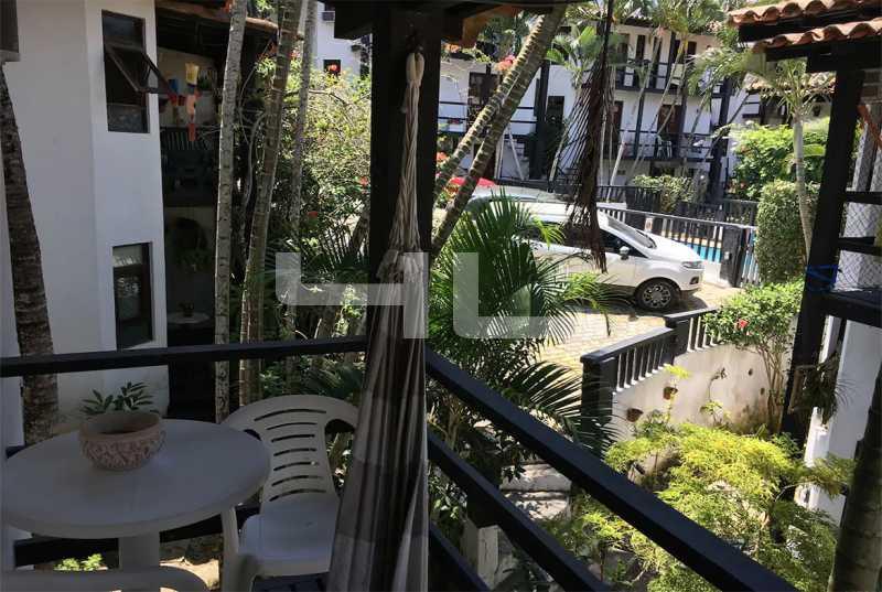 0004 - Casa em Condomínio 2 quartos à venda Armação dos Búzios,RJ - R$ 470.000 - 00919CA - 5