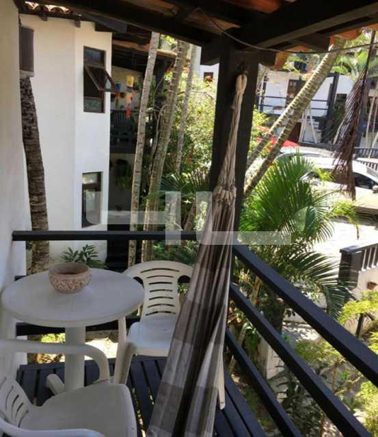 0005 - Casa em Condomínio 2 quartos à venda Armação dos Búzios,RJ - R$ 470.000 - 00919CA - 6