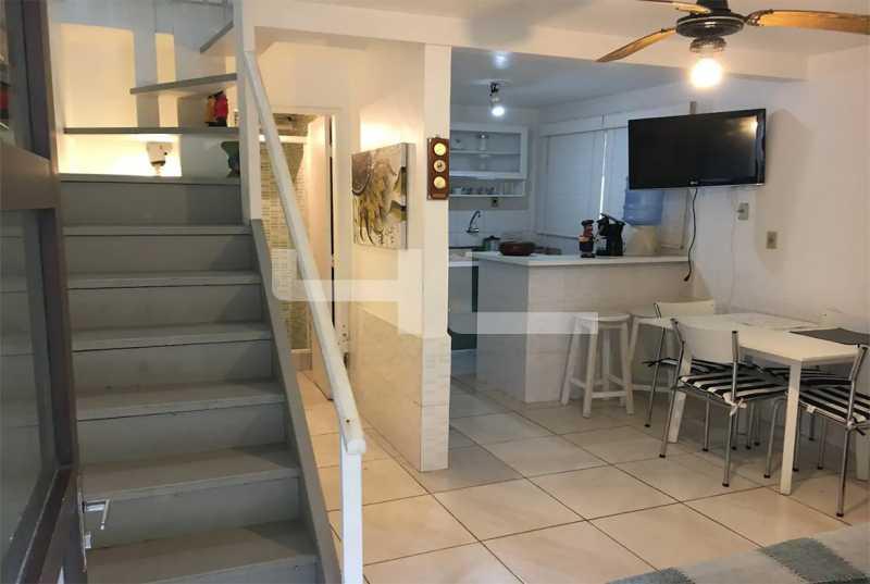 0006 - Casa em Condomínio 2 quartos à venda Armação dos Búzios,RJ - R$ 470.000 - 00919CA - 7